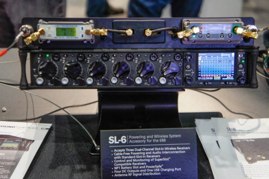 SL-6 at NAB 2015