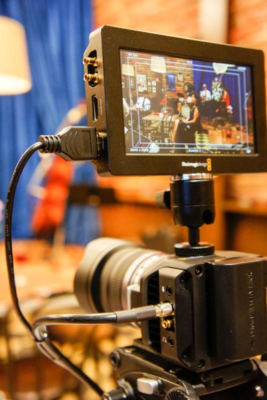 Video Assist at NAB 2015