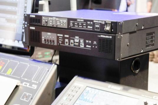 RSio64-D at NAB 2015