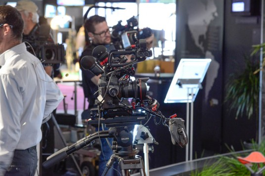 Canon at NAB 2015