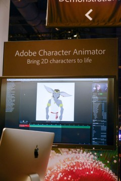 NAB Musikmesse 2015 Rock oN Adobe