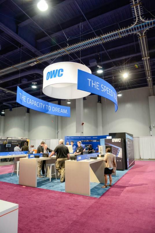 OWC at NAB 2015
