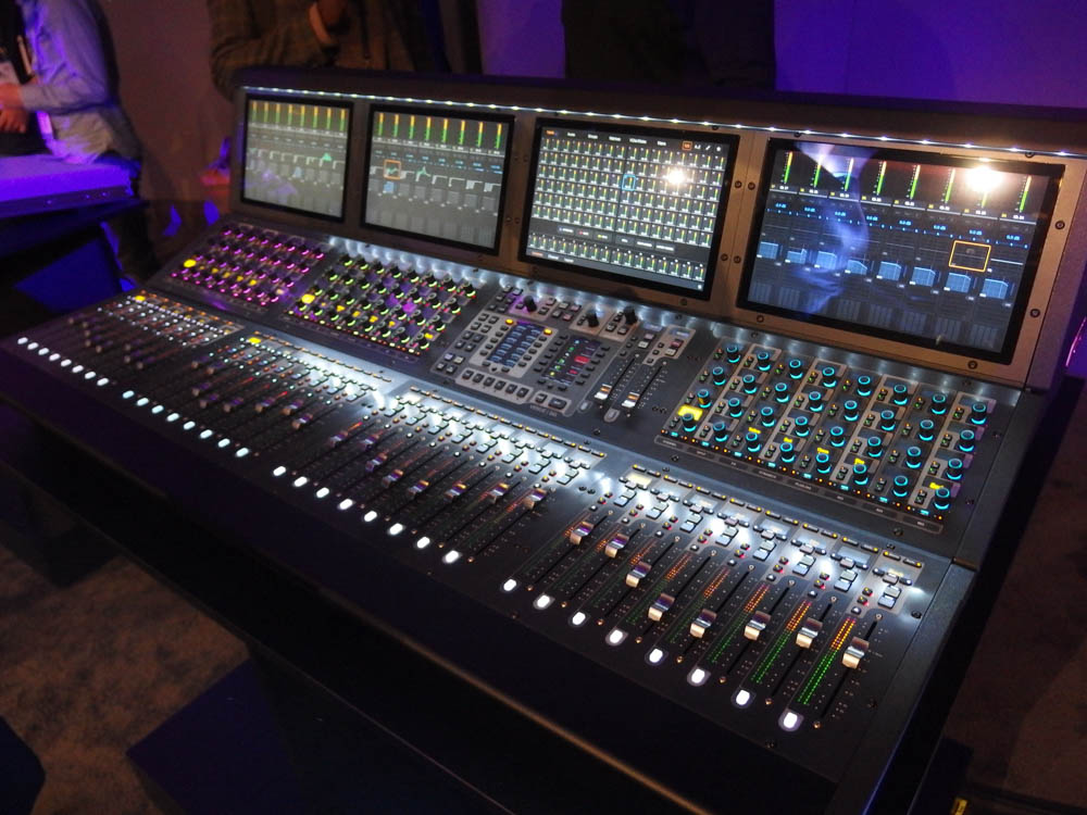 NAB2015:AVID Connect新製品レビュー