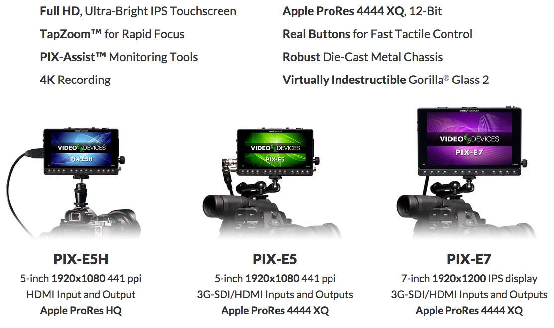 NAB 2015 直前info : Sound Devices