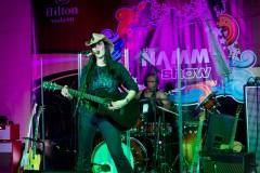 NAMM2014 LA