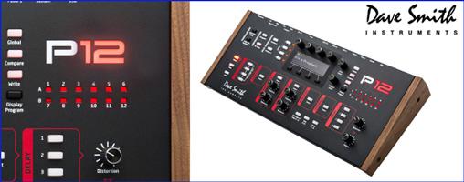 NAMM2014 直前Info : Dave Smith Instruments