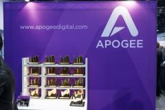 NAMM2014 Apogee TEC Award