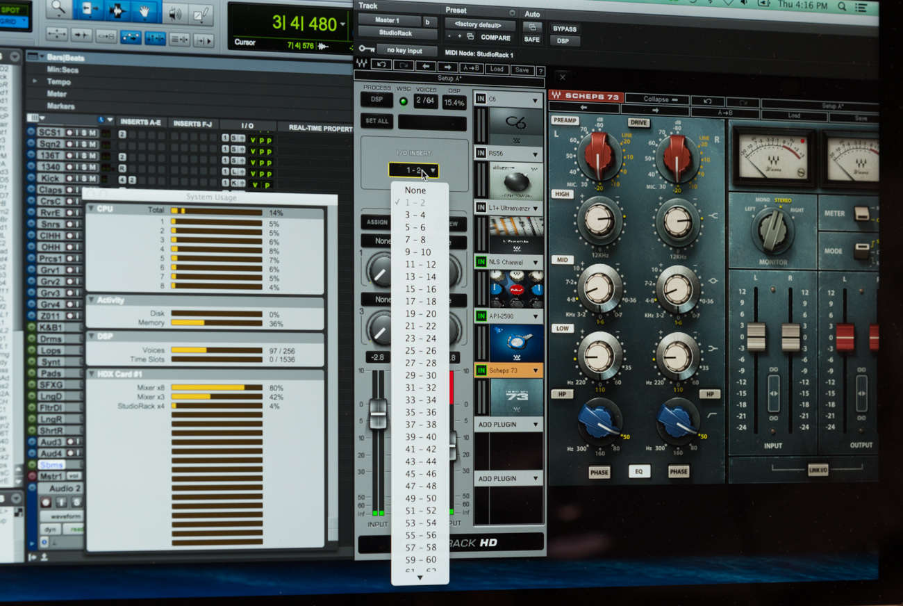 Winter NAMM 2014:DigiGrid