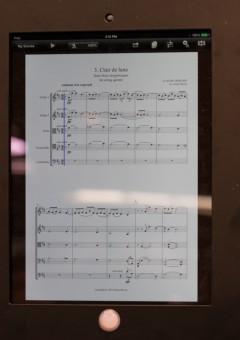 namm2014 Avid Sibelius