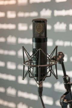 NAMM 2014 Slate Digital THE VIRTUAL MICROPHONE SYSTEM