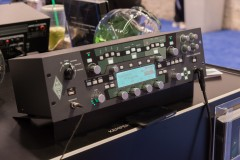 NAMM2014 KEMPER PROFILING AMP KEMPER RACK