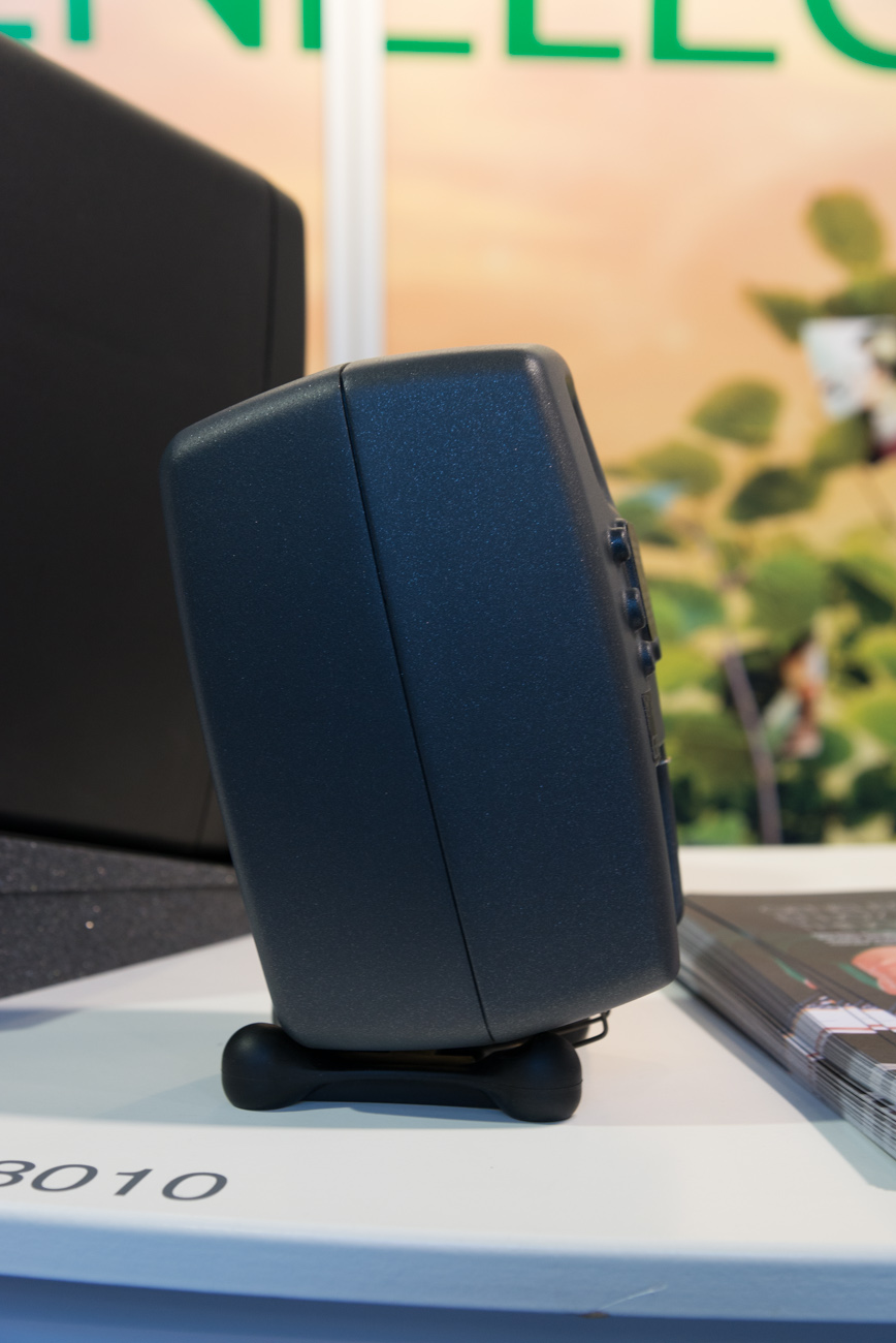 Winter NAMM 2014 : GENELEC