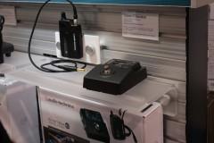 NAMM2014 audio-technica AGW-1501
