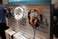 NAMM2014 audio-technicaブース