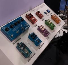 NAMM2014 TC Electronic TonePrint