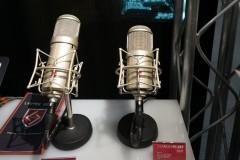 NAMM2014 Lauten Audio
