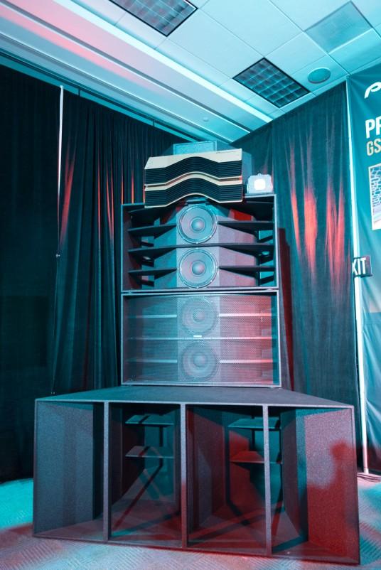 namm 2014 Pioneer PROFESSIONAL AUDIO