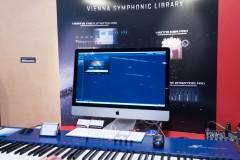 NAMM2014 Vienna Symphonic Library