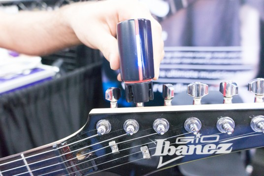 NAMM 2014 Band Industry  Roadie