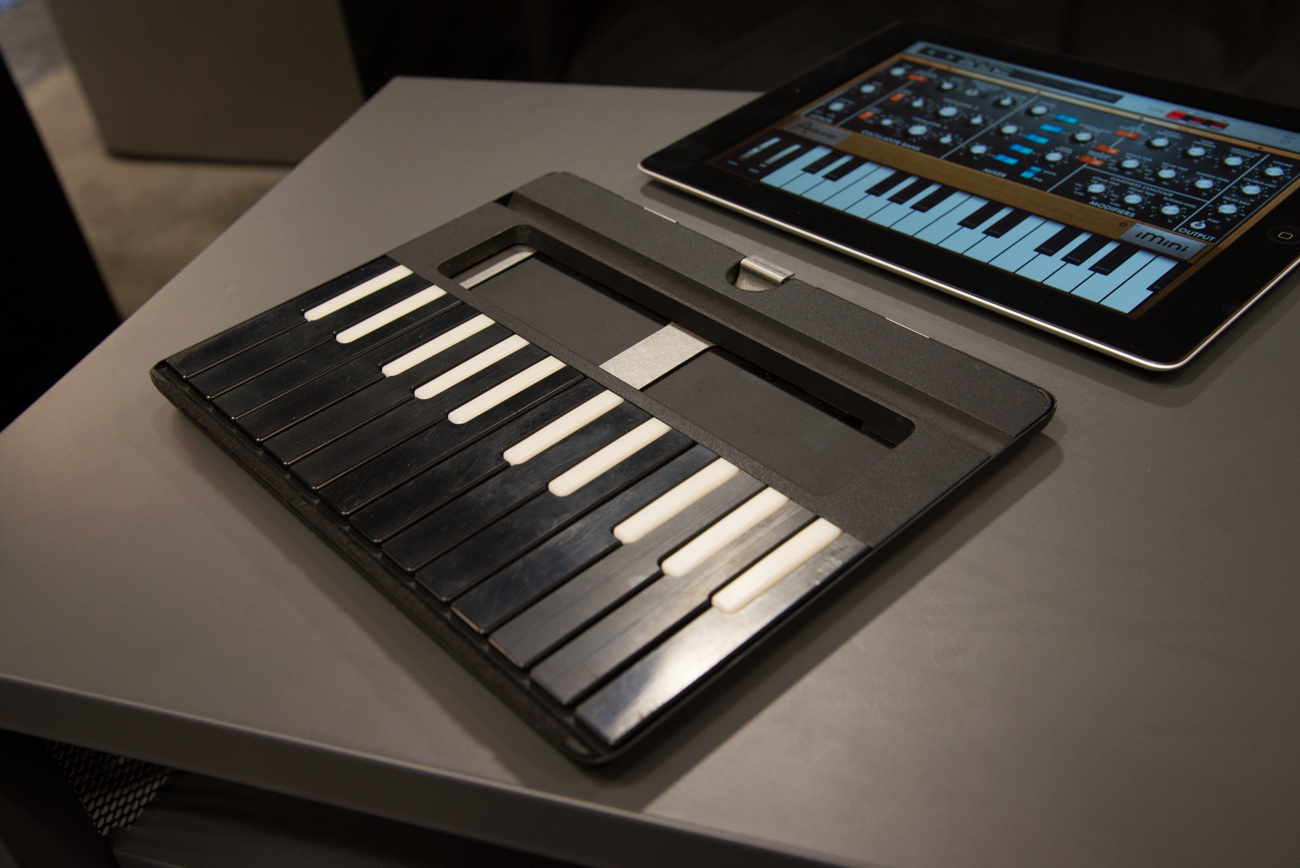 Winter NAMM 2014:QUICCO SOUND