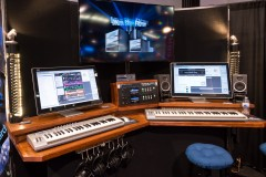 namm 2014 Muse Researchブース