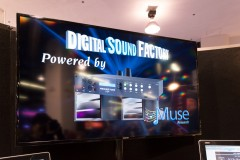 namm 2014 Muse Research RECEPTOR