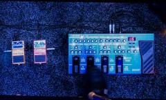 NAMM 2014 Roland ME-80