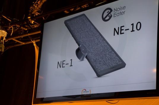 NAMM 2014 Roland NE-10