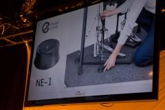 NAMM 2014 Roland NE-1