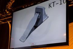 NAMM 2014 Roland KT-10