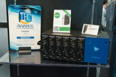 NAMM2014 Earthworks 521 ZDT Preamp