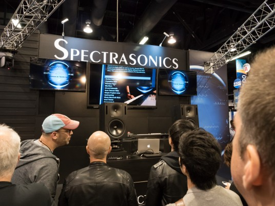 spectrasonics at NAMM 2015