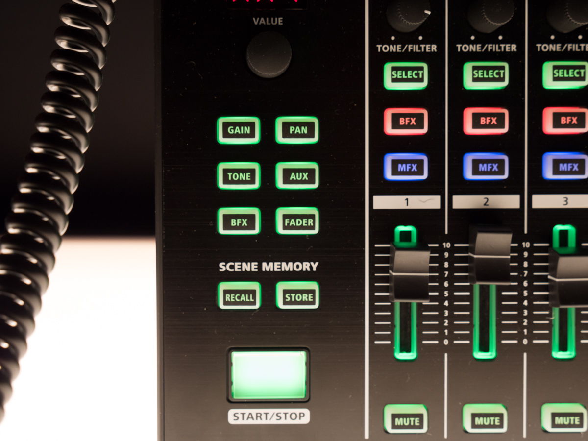 NAMM2015 Day1 Preview : Roland AIRA