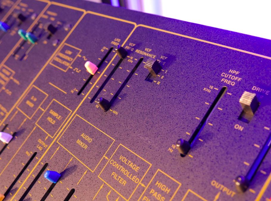 NAMM2015 Day1 : KORG ARP ODYSSEY 新製品発表会:ムービー追加!