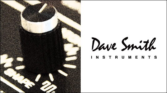 Dave Smith instruments at NAMM 2015