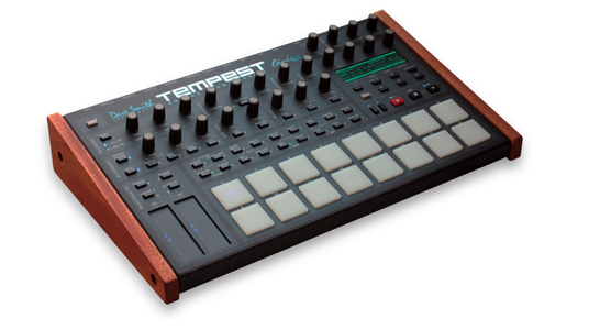 NAMM 2015 直前Info : Dave Smith instruments