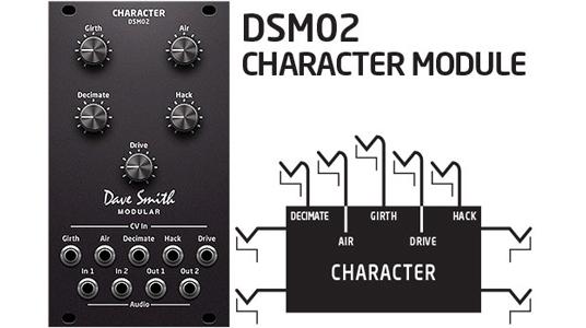 NAMM2015 直前info : Dave Smith instruments