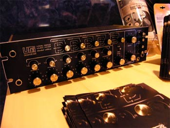 NAMM2005 3rd day reports /soundcraft